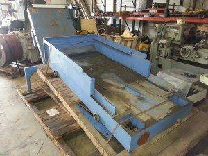 Mayfran Magnetic Roller Conveyor  (1)