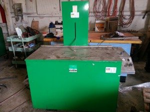 Selig Parts Washer (2)