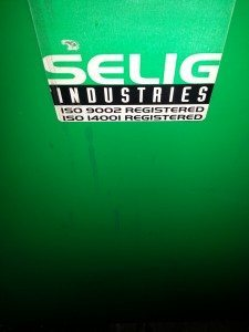 Selig Parts Washer (4)