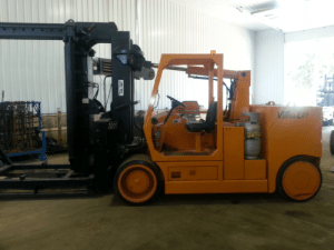 Versa Lift 4060 forklift for sale 3