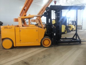 Versa Lift 4060 forklift  for sale 6