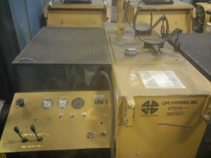 lift systems 400 ton for sale