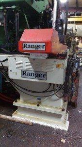 used ranger robot