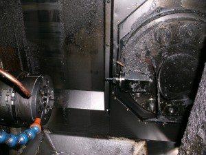 Wasino A12 CNC Lathe For Sale