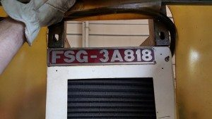 Chevalier FSG-3A818 Surface Grinder 3