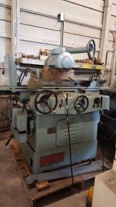 Norton Surface Grinder 1