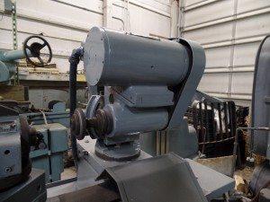Parker Majestic R-O ID Grinder & Tool Cutter Grinder - Royal Oak-Seneca Falls for sale