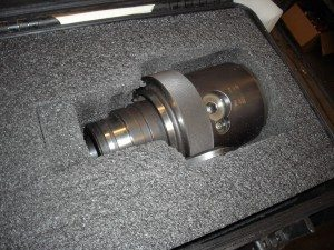 used parlec presetter 2000