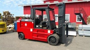 30000lb Taylor Forklift For Sale