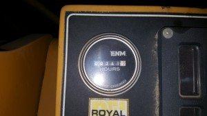 40,000lb. Capacity Royal Forklift For Sale (4)
