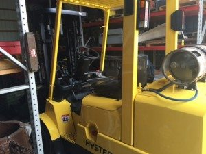 10000lb Hyster S100 Forklift For Sale 3