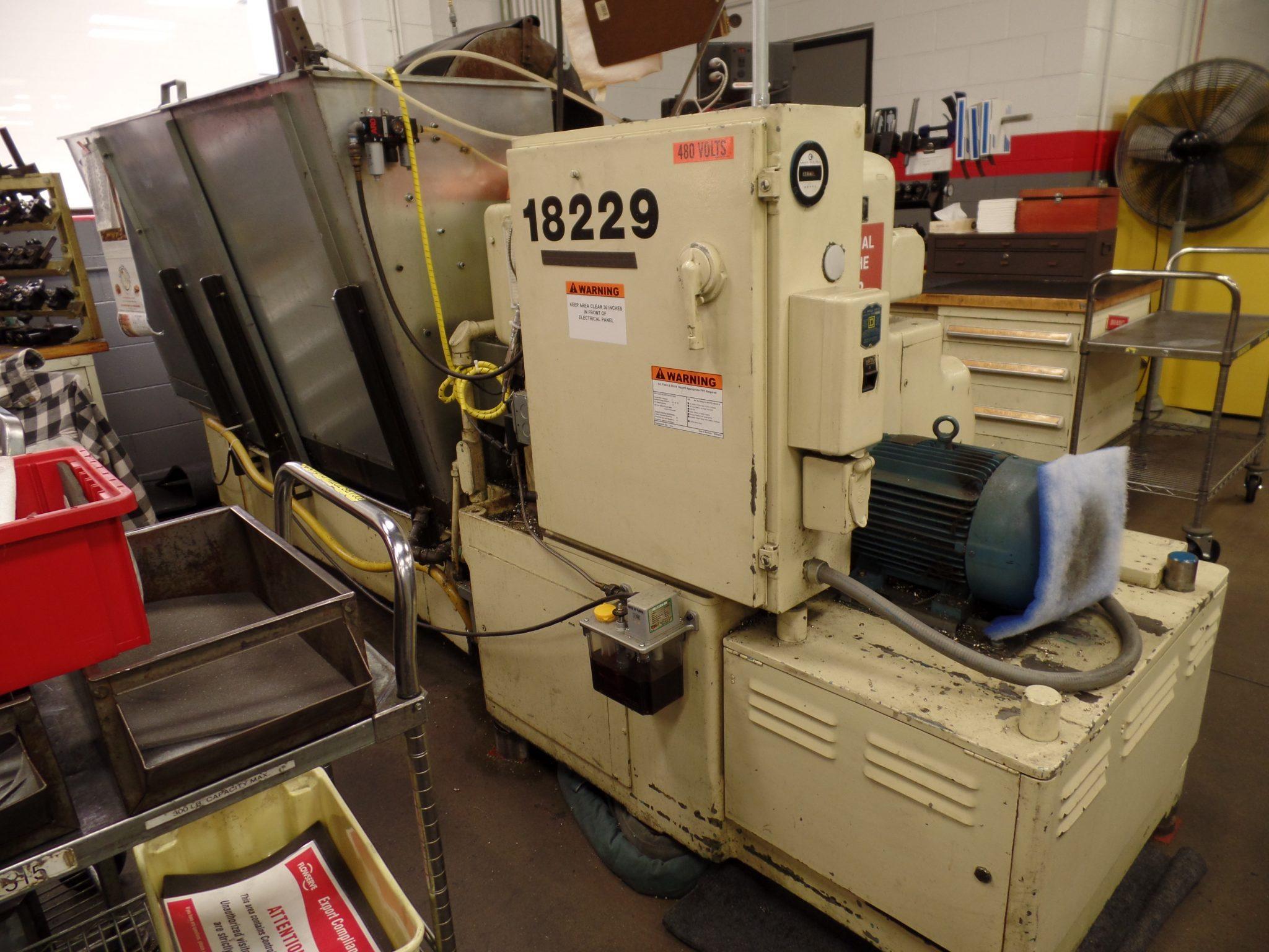 Monarch Engine Lathe 62 1610 For Sale