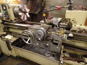 Metal Lathes | Affordable MachineryAffordable Machinery