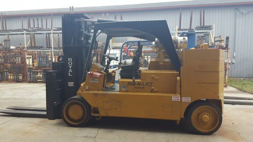 Royal 4060 Forklift For Sale