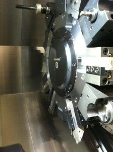 DMG Mori NLX2500-700 Turning Center For Sale (12)