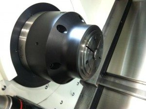 DMG Mori NLX2500-700 Turning Center For Sale (8)