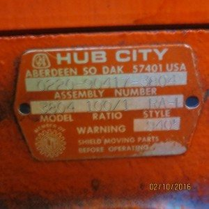 Hub City Die Flipper For Sale (1)