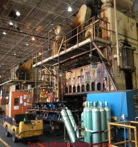 1,600 Ton Capacity Verson Straight Side Press For Sale (4)