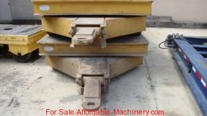 50 Ton Capacity Die Carts For Sale (4)