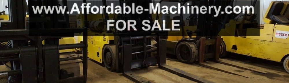 Affordable Machinery | The machinery dealer you can affordAffordable
