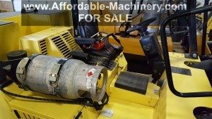 25,000lb. to 35,000lb. Hoist Forklift For Sale (5)