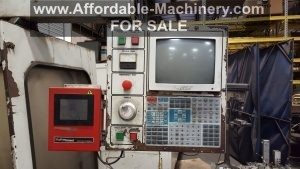 Used Haas VF3 CNC Mill For Sale