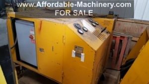200 220 Ton J&R Lift N Lock Hydrualic Gantry For Sale