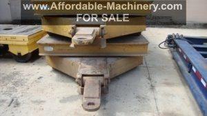 50 Ton Capacity Allegheny Die Carts (4)