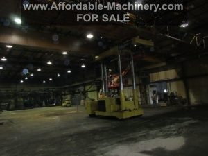 50 Ton Capacity Riggers Manufacturing Tri-Lifter For Sale (2)