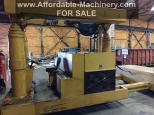 50 Ton Capacity Riggers Manufacturing Tri-Lifter For Sale (7)
