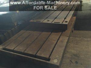 Floor Plate - 21 x 5.2 x 6 (2)