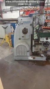 Kearney Trecker Horizontal Mill For Sale