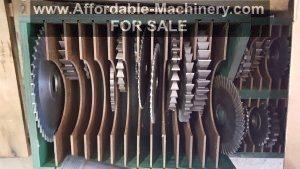 Kearney Trecker Horizontal Mill For Sale 5