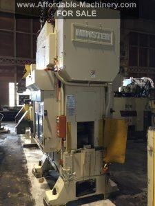 125-ton-capacity-minster-press-for-sale-1