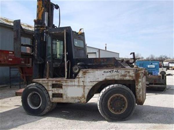 40,000lb Apache Forklift For Sale Used | Call 616-200-4308Affordable