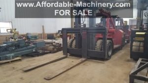 80,000lb Bristol Forklift For Sale Used https://affordable-machinery.com/?p=9712
