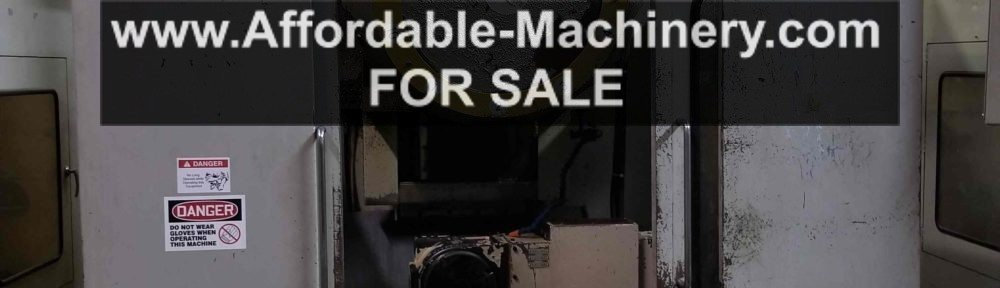 Fanuc Tape Drill Mate Model T Type Date 1989 Power Supply: 200v 3 Phase (comes with 480v to 208v transformer) 50/60Hz