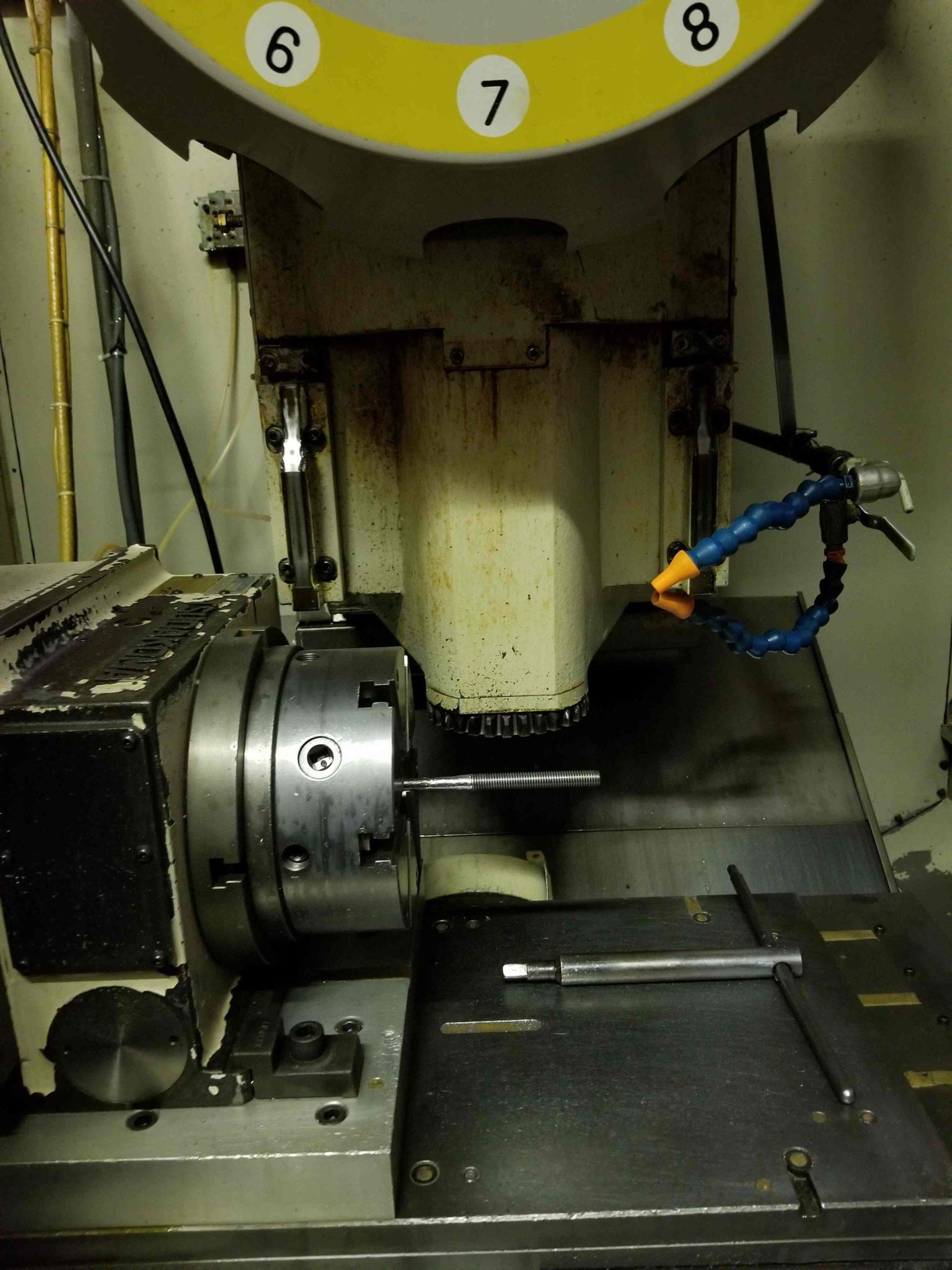 Horizontal Milling Machine >> mill | Affordable Machinery