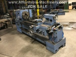 Metal Lathe For Sale >> Used Metal Lathes For Sale Affordable Machineryaffordable Machinery
