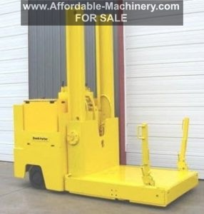 20000lb Elwell Parker Die Handler For Sale or Rent