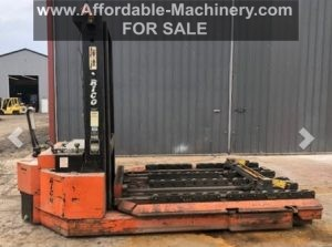 25000lb Rico Die Handler For Sale