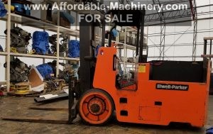 40000lb Elwell Parker Forklift For Sale