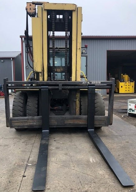 40000lb Hyster H400 Forklift For Sale