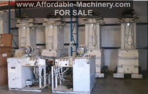 500 Ton Lift Systems Locking Gantry System For Sale