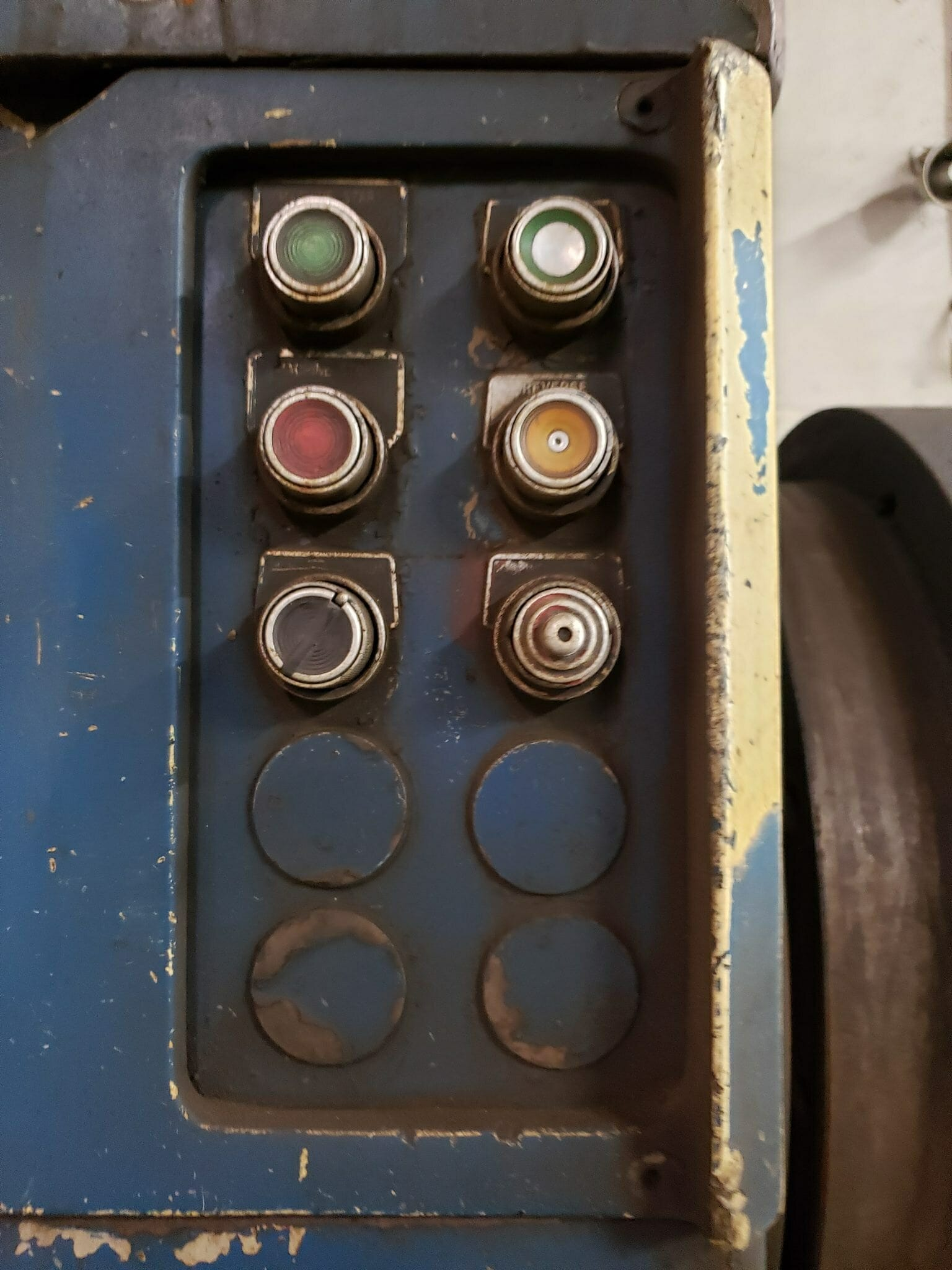 Gisholt 4L Turret Lathe For Sale