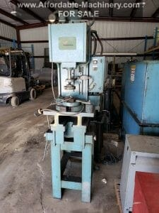 4 Ton Capacity PH Hydraulic Press For Sale